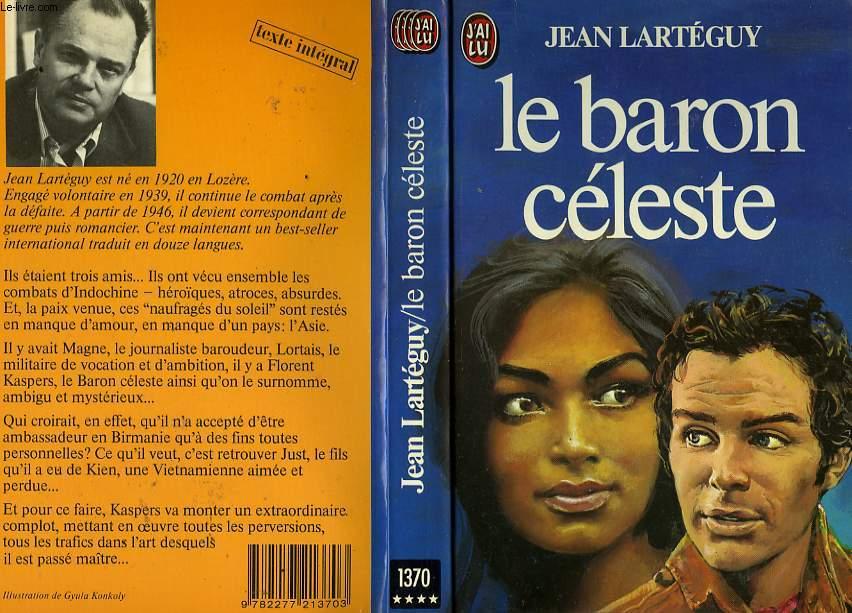 LE BARON CELESTE