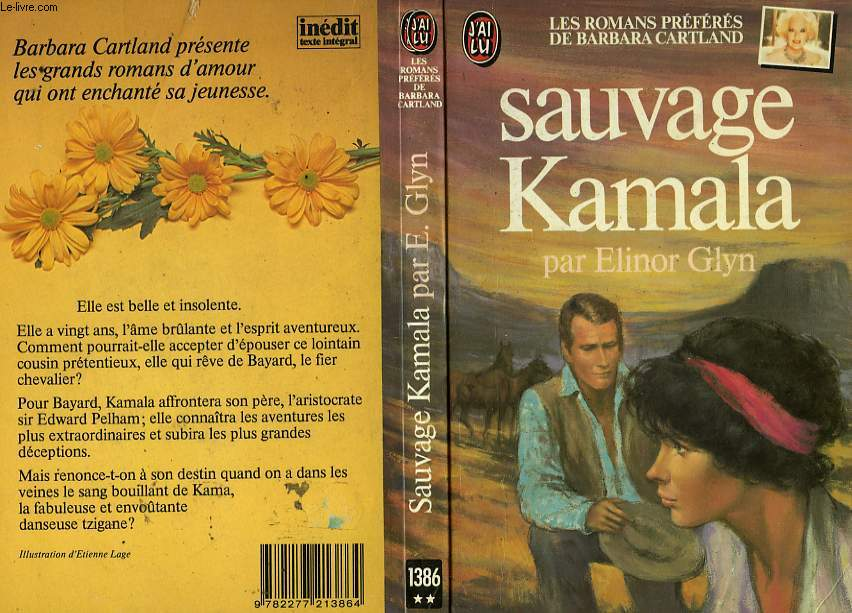 SAUVAGE KAMALA - THE GREAT MOMENT