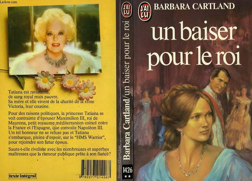 UN BAISER POUR LE ROI - A KISS FOR THE KING