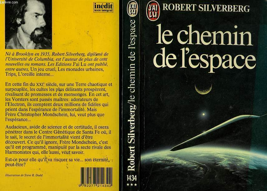 LE CHEMIN DE L'ESPACE - TO OPEN THE SKY
