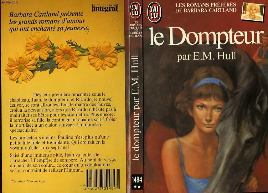 LE DOMPTEUR - THE LION TAMER