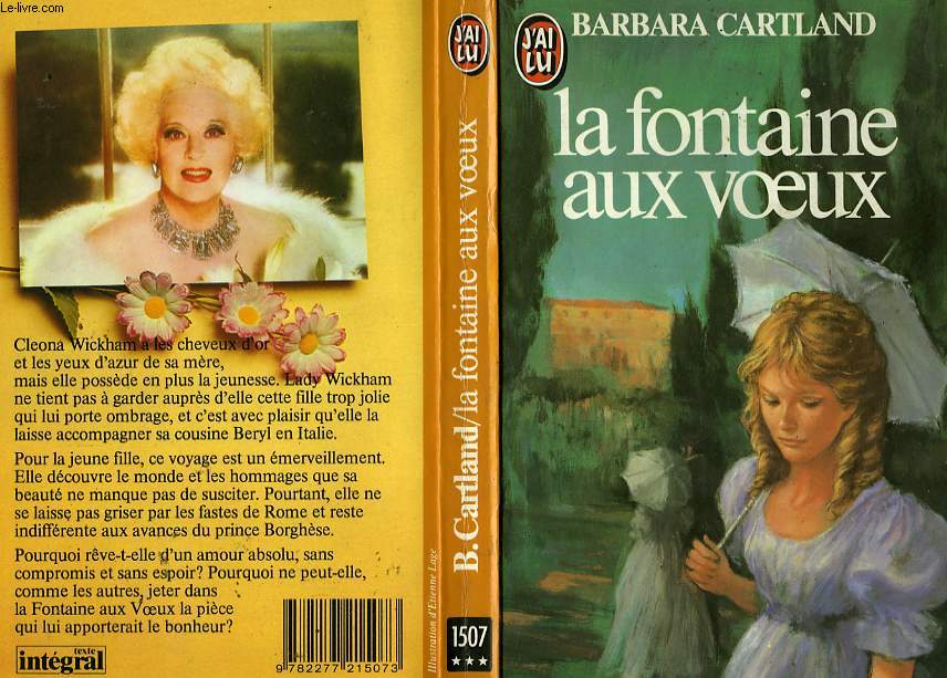 LA FONTAINE AUX VOEUX - THE COIN OF LOVE
