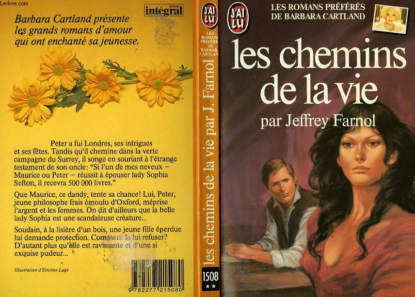 LES CHEMINS DE LA VIE - THE BROAD HIGHWAY