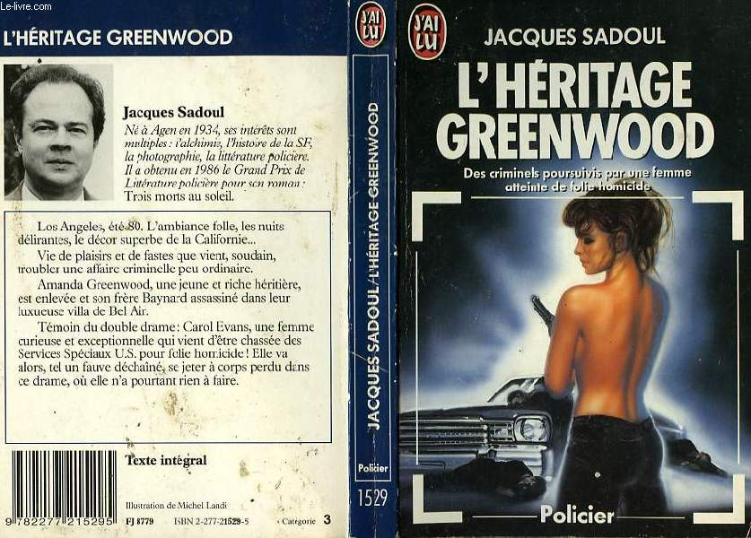 L'HERITAGE GREENWOOD