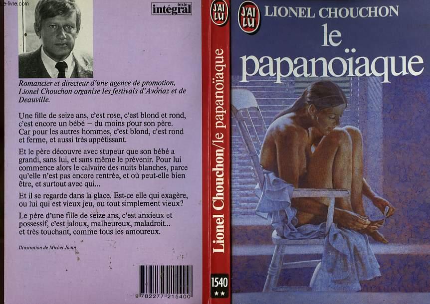 LE PAPANOIAQUE