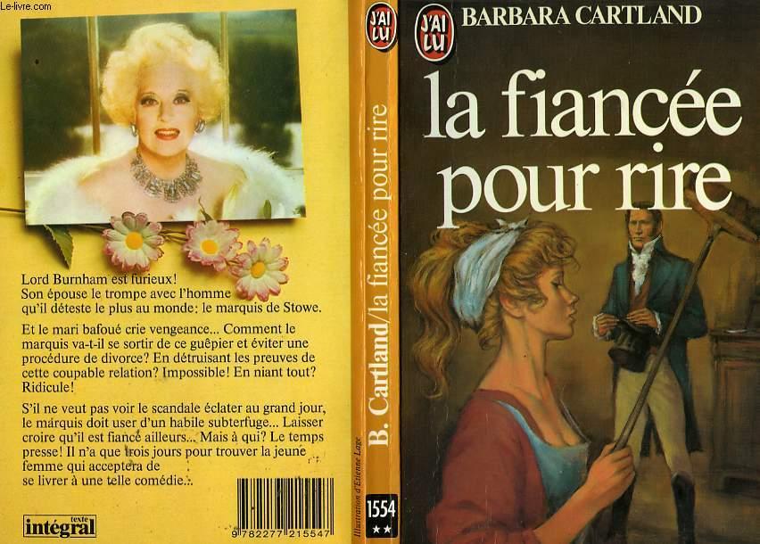 LA FIANCEE POUR RIRE - FOR ALL ETERNITY