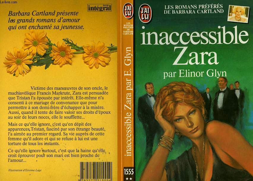INACCESSIBLE ZARA - THE REASON WHY