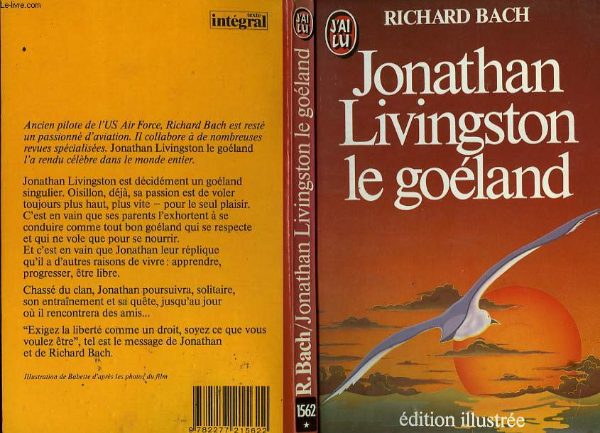 jonathan livingston pdf