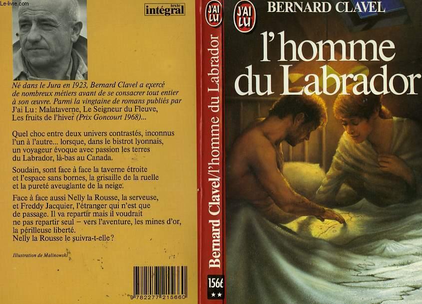 L'HOMME DU LABRADOR
