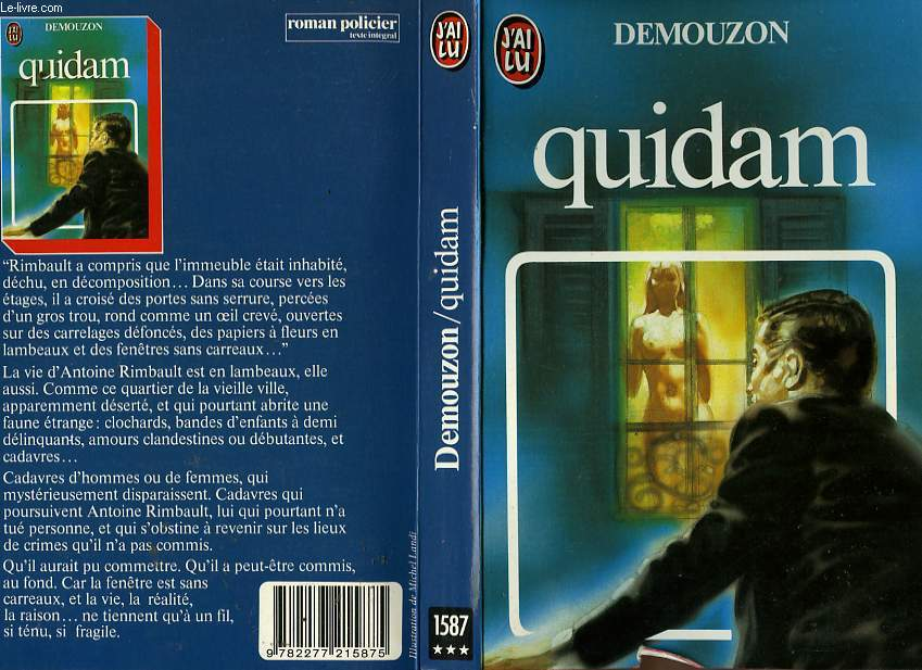 QUIDAM
