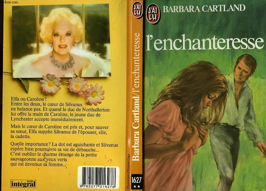 L'ENCHANTERESSE - ENCHANTED