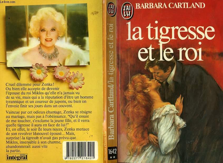 LA TIGRESSE ET LE ROI - THE HELLCAT AND THE KING