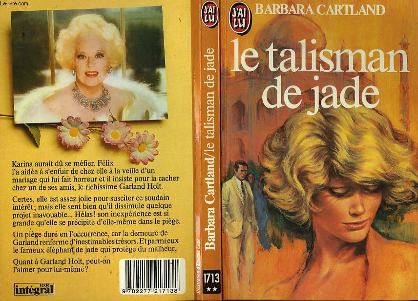 LE TALISMAN DE JADE - THE RUNAWAY HEART