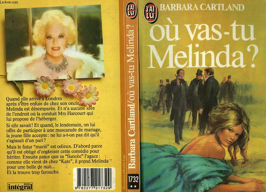 OU VAS-TU MELINDA? - THE ENCHANTING EVIL