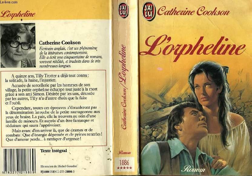 L'ORPHELINE - TILLY TROTTER