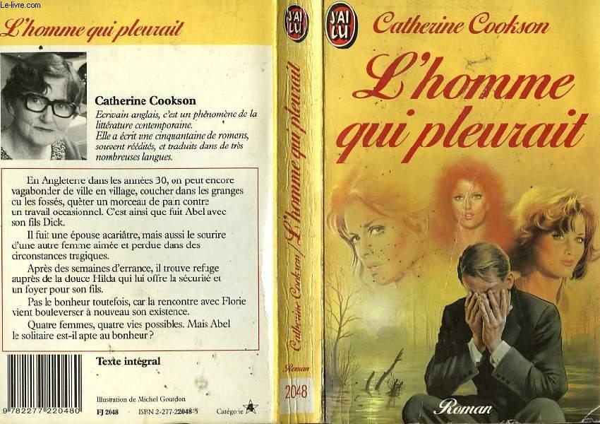 L'HOMME QUI PLEURAIT - THE MAN WHO CRIED