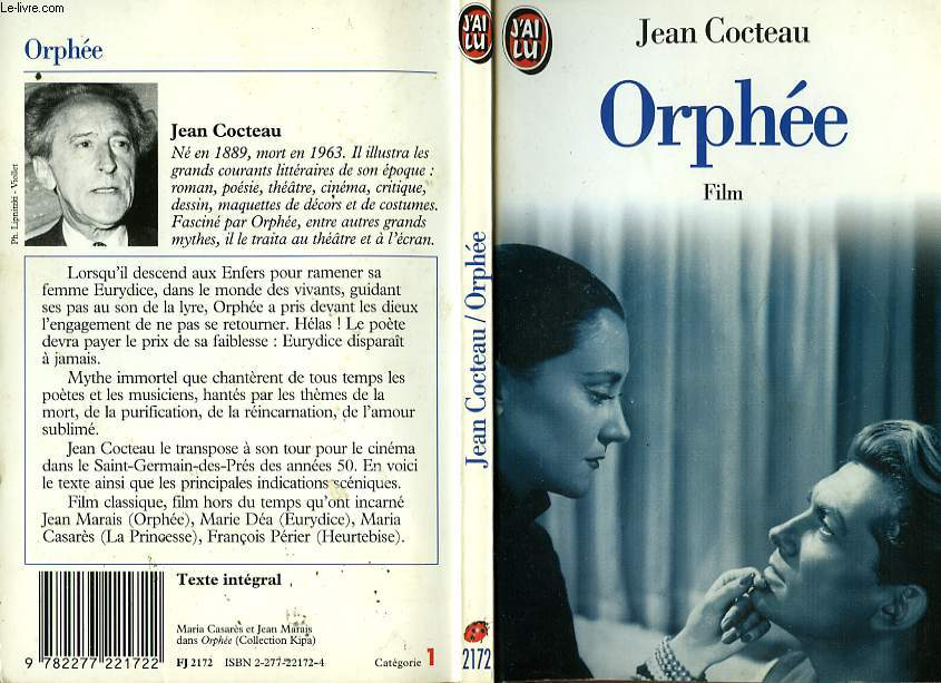 ORPHEE (Film)