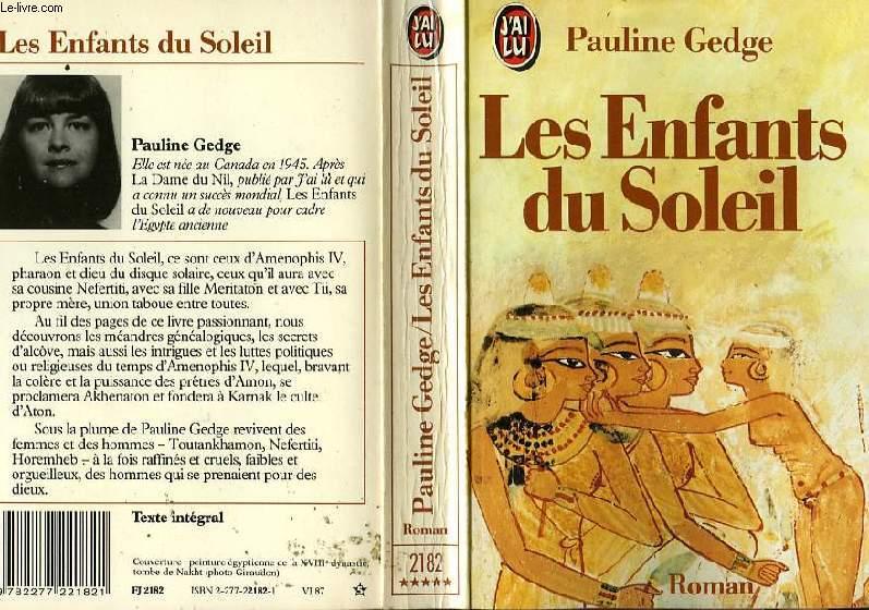 LES ENFANTS DU SOLEIL - THE TWELFTH TRANSFORMING