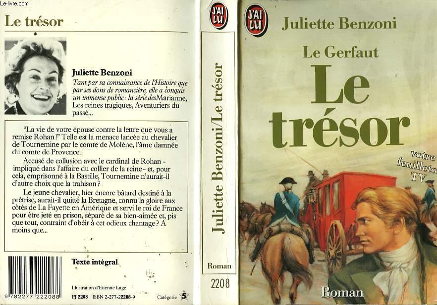 LE GERFAUT - TOME 3 -
