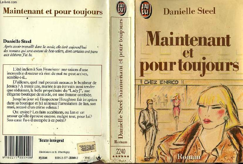 MAINTENANT ET POUR TOUJOURS - NOW AND FOREVER