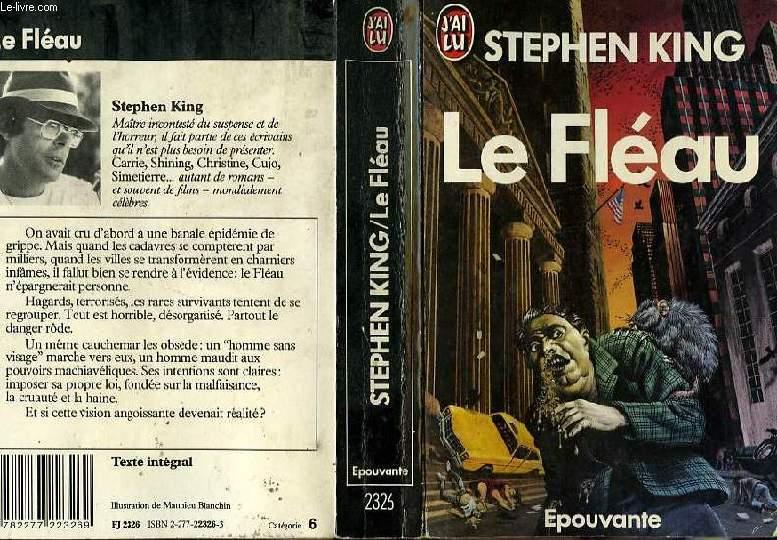 LE FLEAU - THE STAND