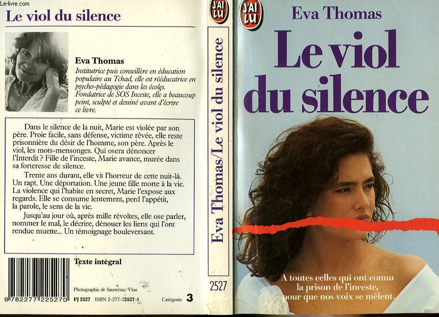 LE VIOL DU SILENCE