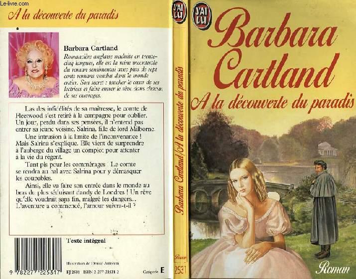 A LA DECOUVERTE DU PARADIS - PARADISE FOUND