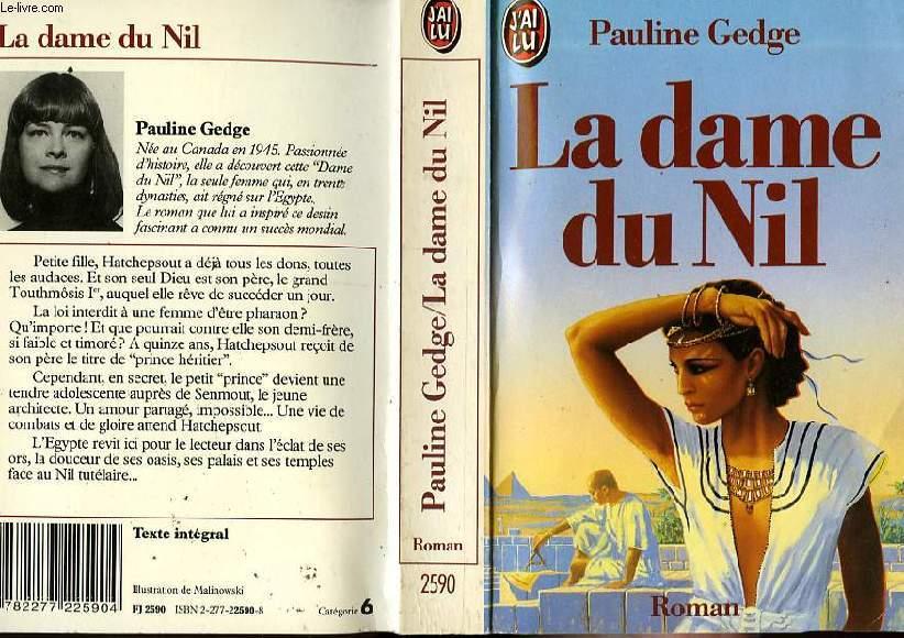 LA DAME DU NIL - CHILD OF THE MORNING