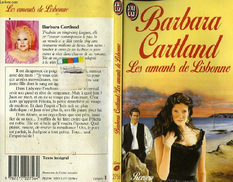 LES AMANTS DE LISBONNE - LOVERS IN LISBON