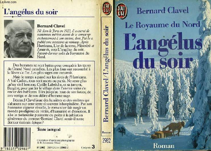 LE ROYAUME DU NORD - TOME 5 -