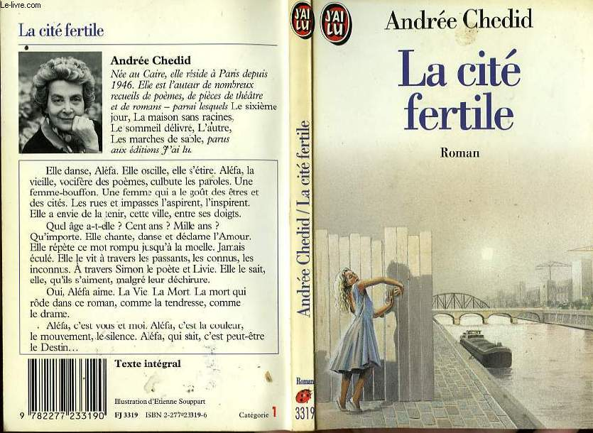 LA CITE FERTILE