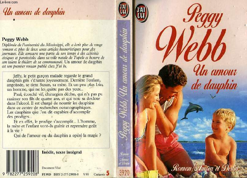 UN AMOUR DE DAUPHIN - WHERE DOLPHINS GO
