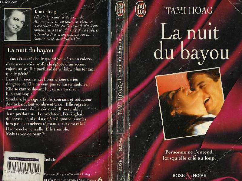LA NUIT DU BAYOU - CRY WOLF