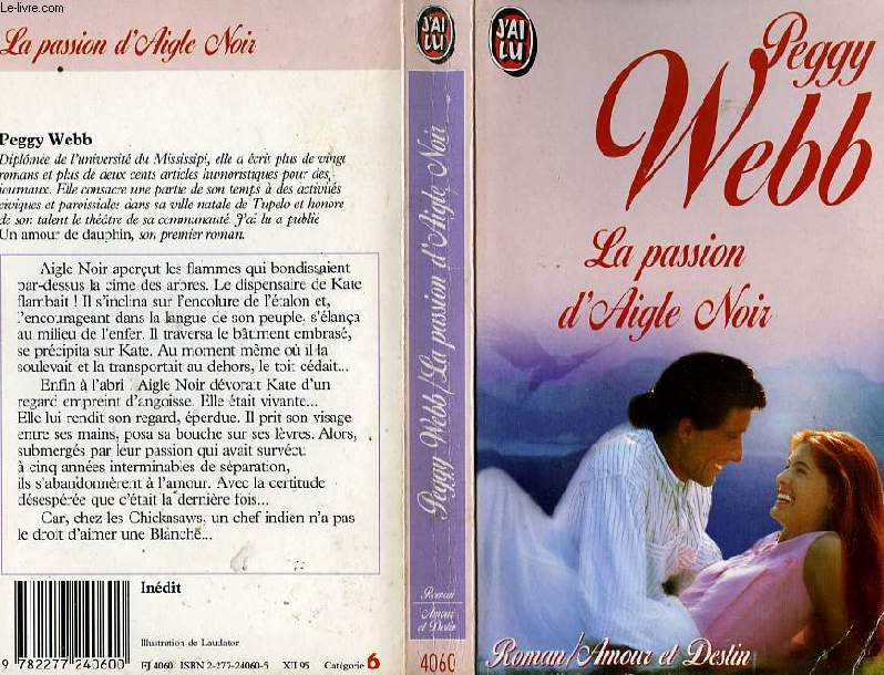 LA PASSION D'AIGLE NOIR - WITCH DANCE