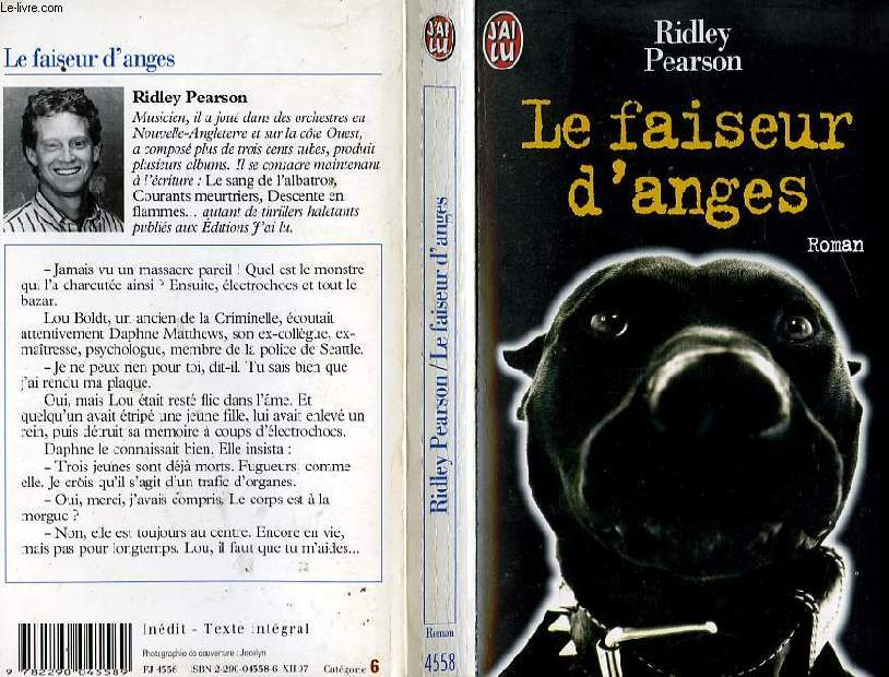 LE FAISEUR D'ANGES - THE ANGEL MAKER