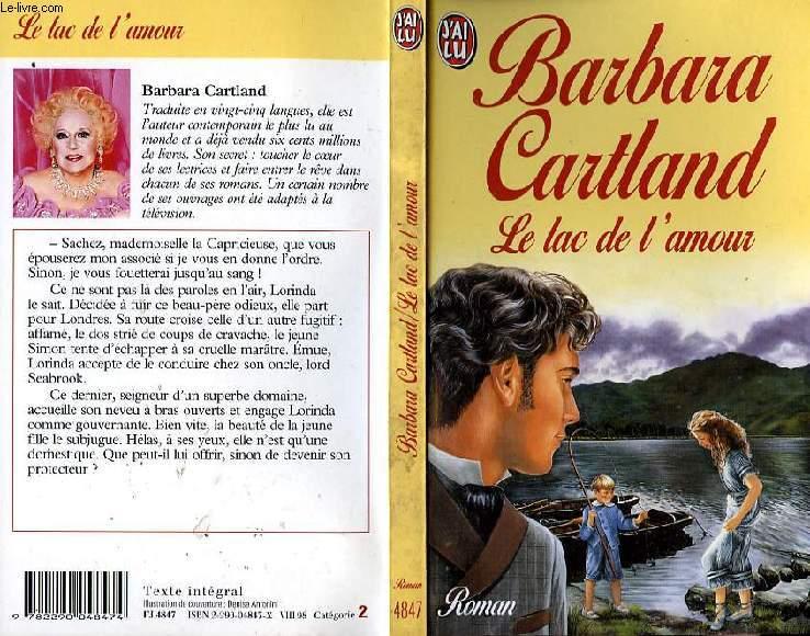 LE LAC DE L'AMOUR - LOVE BY THE LAKE
