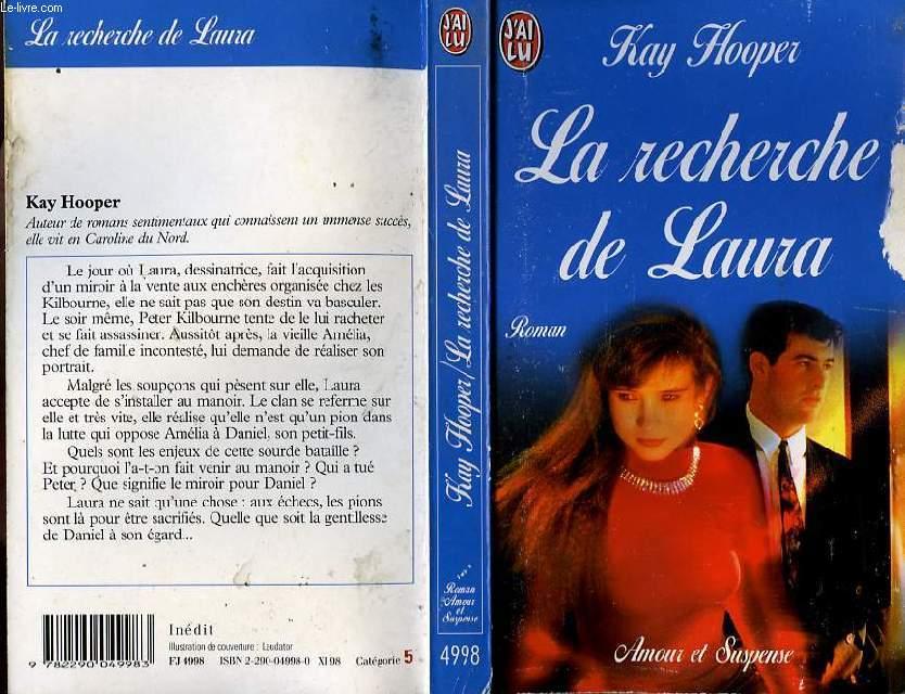 LA RECHERCHE DE LAURA - FINDING LAURA