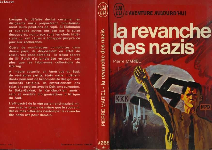 LA REVANCHE DES NAZIS
