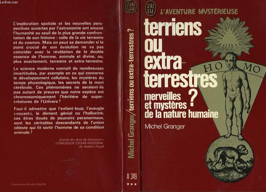 """Liste de l'ancienne collection """"j'ai Lu - L'Aventure Mystèrieuse"""" sur les ovnis et ET RO90071680"""