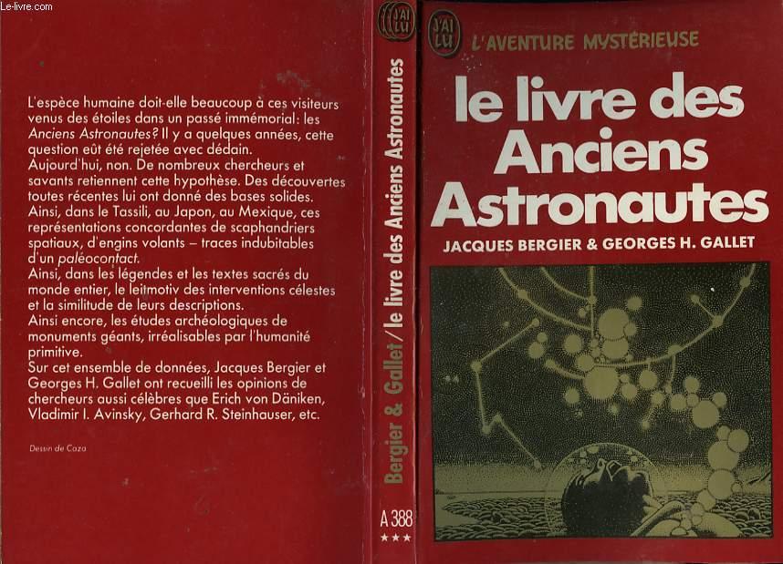 """Liste de l'ancienne collection """"j'ai Lu - L'Aventure Mystèrieuse"""" sur les ovnis et ET RO90071720"""