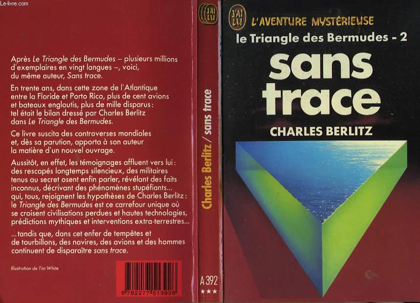 LE TRIANGLE DES BERMUDES - TOME 2 -