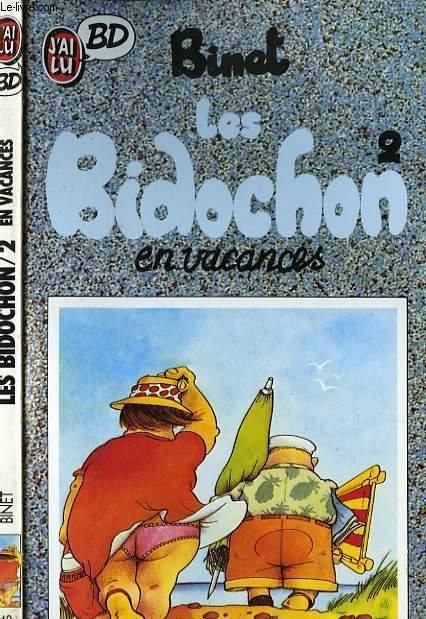 LES BIDOCHONS - TOME 2 -