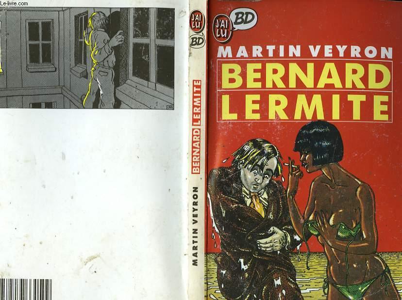 BERNARD LERMITE - TOME 1