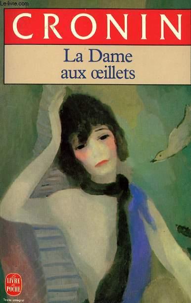 LA DAMEAUX OEILLETS