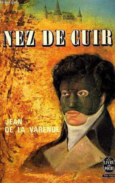 NEZ DE CUIR - GENTILHOMME D'AMOUR