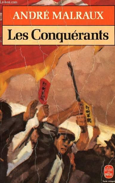 LES CONQUERANTS