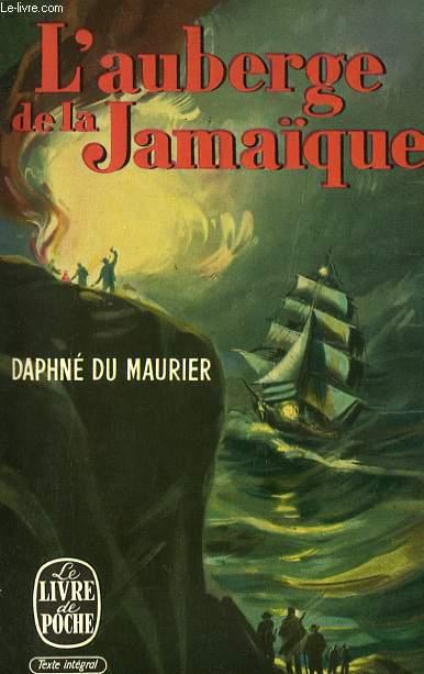 L'AUBERGE DE LA JAMAIQUE