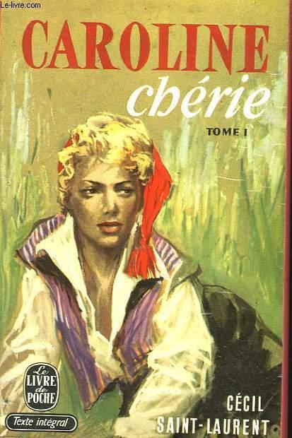 CAROLINE CHERIE - TOME 1