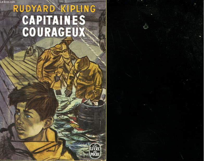 CAPITAIES COURAGEUX
