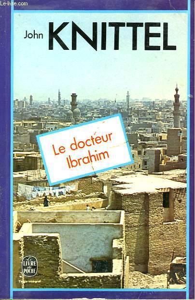 LE DOCTEUR IBRAHIM - EL HAKIM